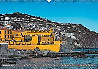 Funchal Madeiras Metropole (Wandkalender 2019 DIN A3 quer) - Produktdetailbild 11