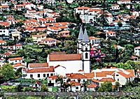 Funchal Madeiras Metropole (Wandkalender 2019 DIN A3 quer) - Produktdetailbild 10