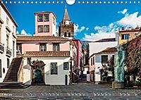 Funchal Madeiras Metropole (Wandkalender 2019 DIN A4 quer) - Produktdetailbild 5