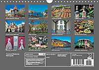Funchal Madeiras Metropole (Wandkalender 2019 DIN A4 quer) - Produktdetailbild 13