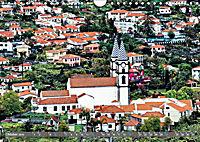 Funchal Madeiras Metropole (Wandkalender 2019 DIN A4 quer) - Produktdetailbild 10