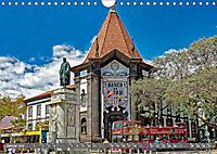 Funchal Madeiras Metropole (Wandkalender 2019 DIN A4 quer) - Produktdetailbild 1