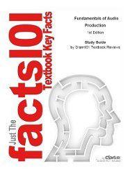 Fundamentals of Audio Production, CTI Reviews