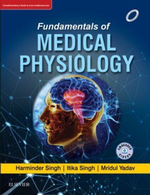 Fundamentals of Medical Physiology-Ebook, Harminder Singh, Itika Singh