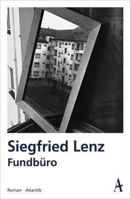 Fundbüro, Siegfried Lenz