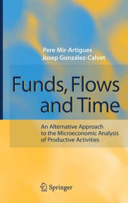 Funds, Flows and Time, Josep Gonzalez-Calvet, Pere Mir-Artigues