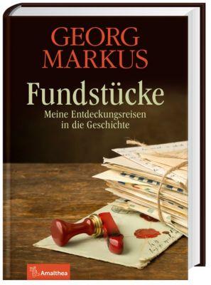 Fundstücke, Georg Markus