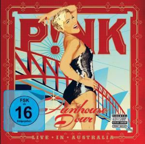 Funhouse Tour: Live In Australia, Pink