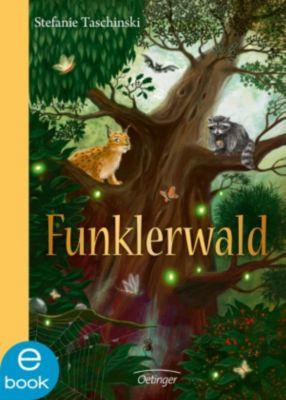 Funklerwald, Stefanie Taschinski