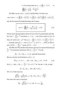 Funktionentheorie - Produktdetailbild 4