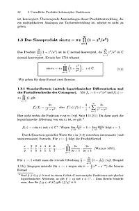 Funktionentheorie - Produktdetailbild 3
