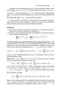 Funktionentheorie - Produktdetailbild 2