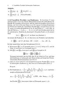 Funktionentheorie - Produktdetailbild 1