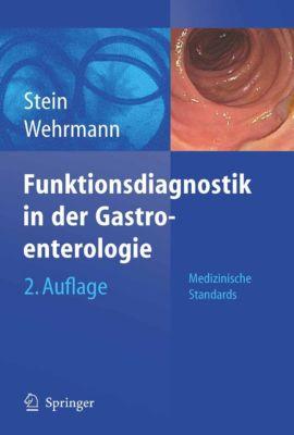 Funktionsdiagnostik in der Gastroenterologie