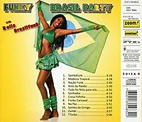 Funky Brasil Party - Produktdetailbild 1
