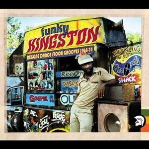 Funky Kingston: Reggae Dancefl, Diverse Interpreten