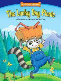Funny Bone Readers: Living Healthy: The Lucky Day Picnic, Barbara Bakowski