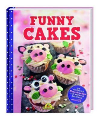 Funny Cakes - Eva Neisser pdf epub