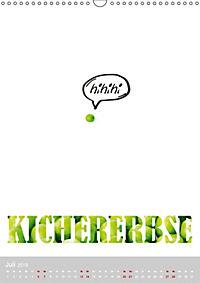funny FRUITS and VEGETABLES - lustiges Obst und Gemüse (Wandkalender 2019 DIN A3 hoch) - Produktdetailbild 7