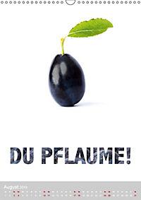 funny FRUITS and VEGETABLES - lustiges Obst und Gemüse (Wandkalender 2019 DIN A3 hoch) - Produktdetailbild 8