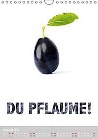 funny FRUITS and VEGETABLES - lustiges Obst und Gemüse (Wandkalender 2019 DIN A4 hoch) - Produktdetailbild 8