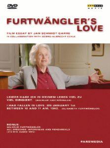 Furtwänglers Liebe, Diverse Interpreten