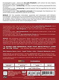 Furtwänglers Liebe - Produktdetailbild 1