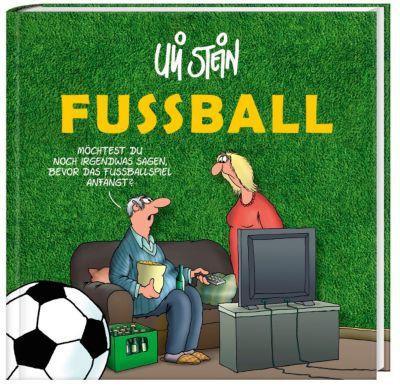 Fussball, Uli Stein