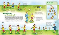 Fußball - Produktdetailbild 3