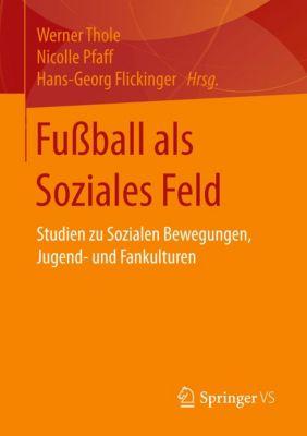 Fußball als Soziales Feld -  pdf epub