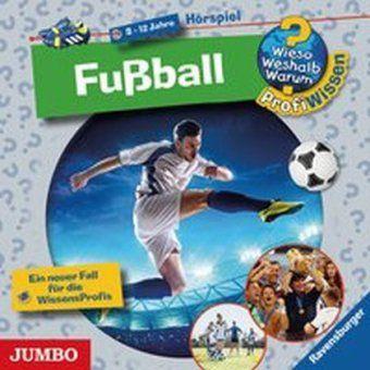 Fußball, Audio-CD, Hauke Kock, Andrea Schwendemann