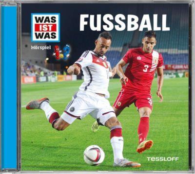 Fussball, Audio-CD, Matthias Falk
