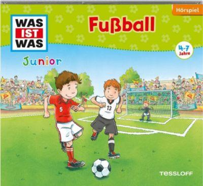 Fußball, Audio-CD, Anja Bühling