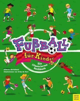 Fußball für Kinder, Alberto Bertolazzi