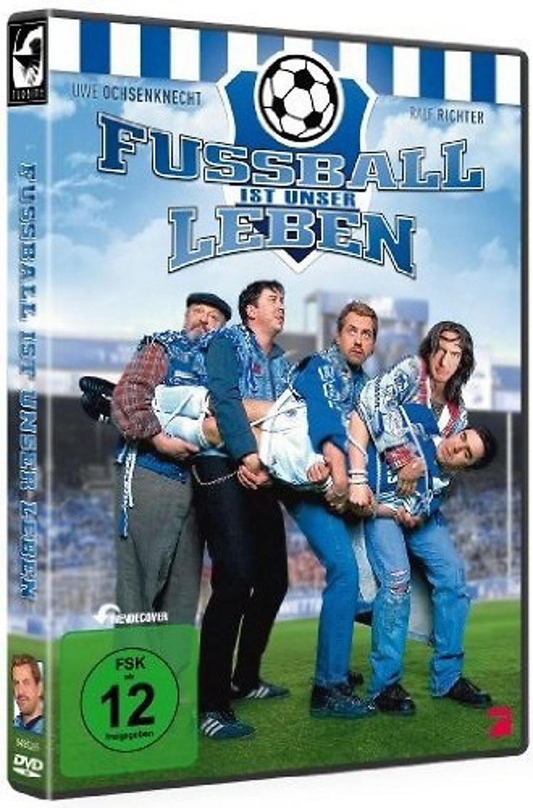 Fussball Ist Unser Leben Dvd Bei Weltbild De Bestellen