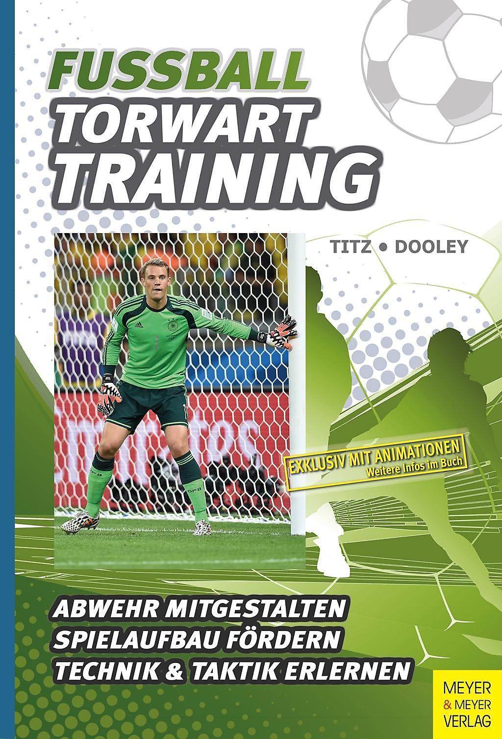 Fussball Torwarttraining Buch Versandkostenfrei Bei Weltbild De