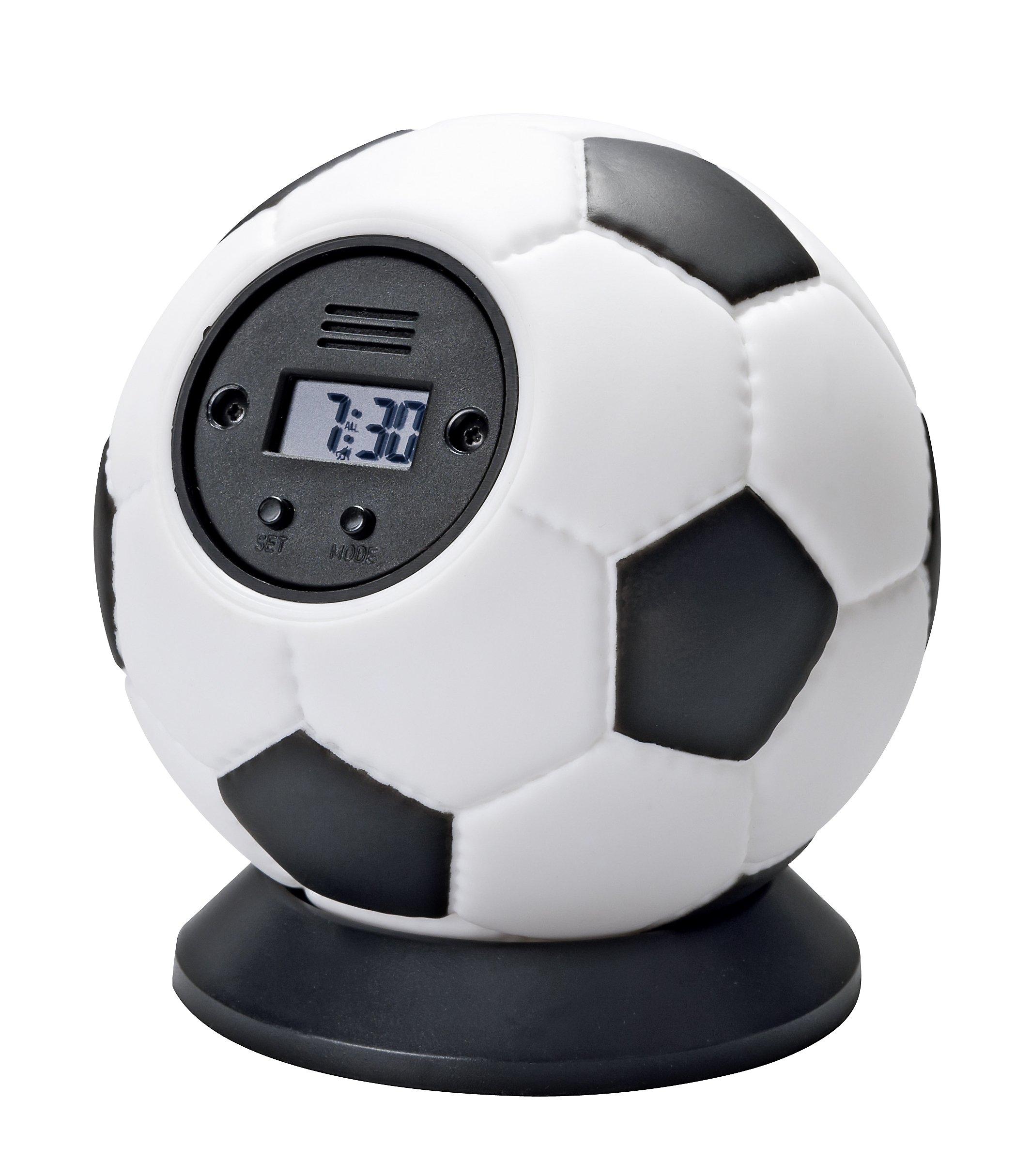 Fussball Wecker 12 Cm Jetzt Bei Weltbild Ch Bestellen