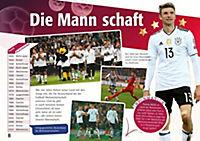 Fußball-WM 2018 - Die deutsche Nationalmannschaft - Produktdetailbild 1
