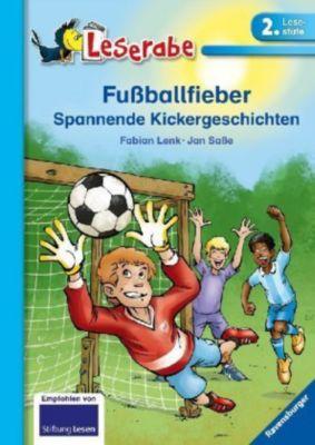 Fußballfieber, Fabian Lenk