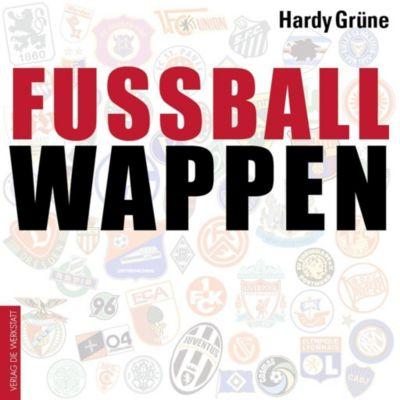 Fussballwappen, Hardy Grüne