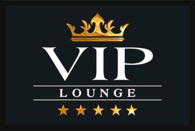 Fußmatte VIP-Lounge