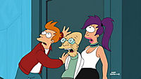 Futurama - Bender's Game - Produktdetailbild 9