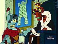 Futurama - Bender's Game - Produktdetailbild 4