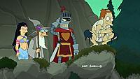 Futurama - Bender's Game - Produktdetailbild 7