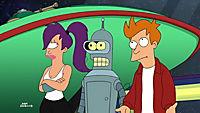 Futurama - Bender's Game - Produktdetailbild 3