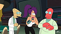 Futurama - Bender's Game - Produktdetailbild 1