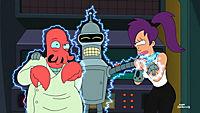 Futurama - Bender's Game - Produktdetailbild 2