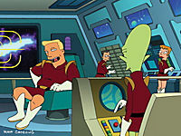 Futurama - Die Ära des Tentakels - Produktdetailbild 7