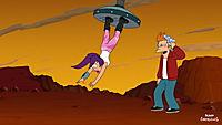 Futurama - Leela und die Enzyklopoden - Produktdetailbild 3