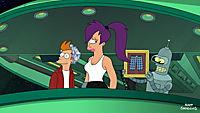 Futurama - Leela und die Enzyklopoden - Produktdetailbild 9
